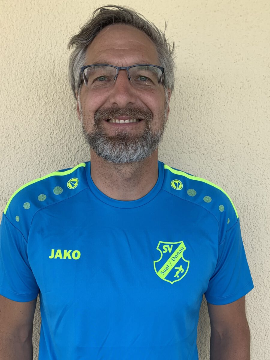 Stefan Bogenberger