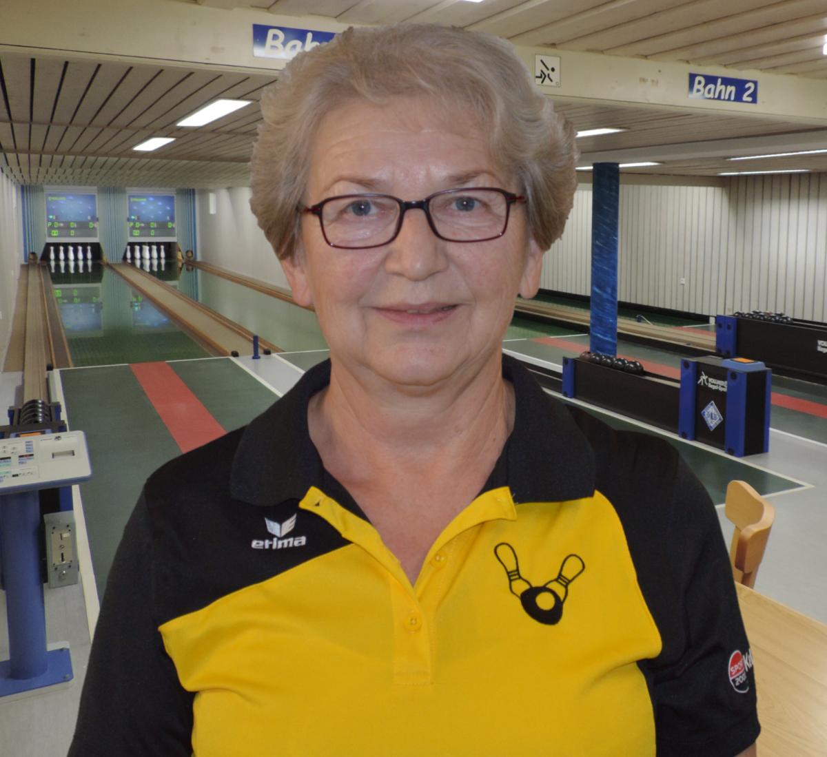 Marianne Lechner