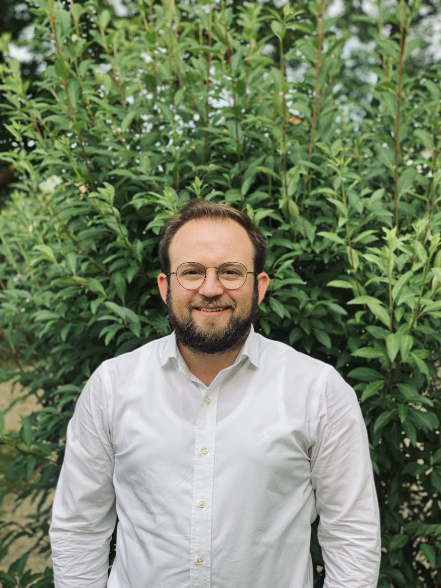 Micheal Wochinger