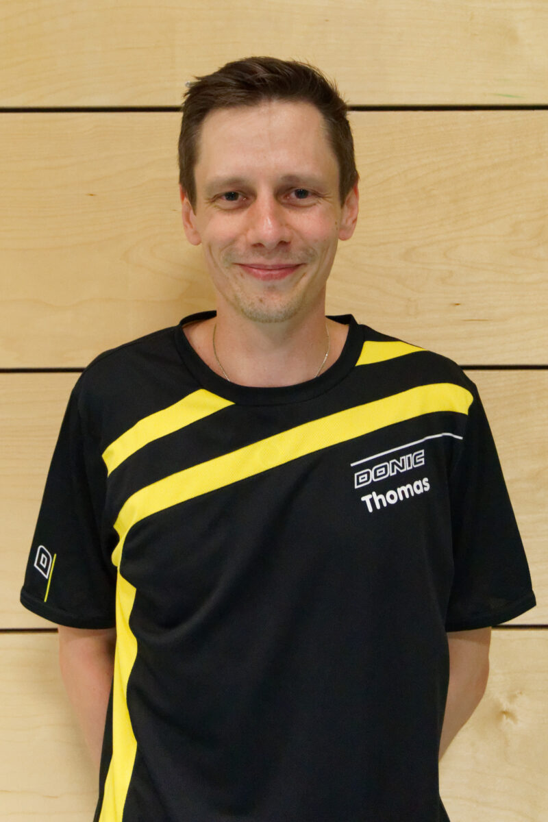 Thomas Gartner