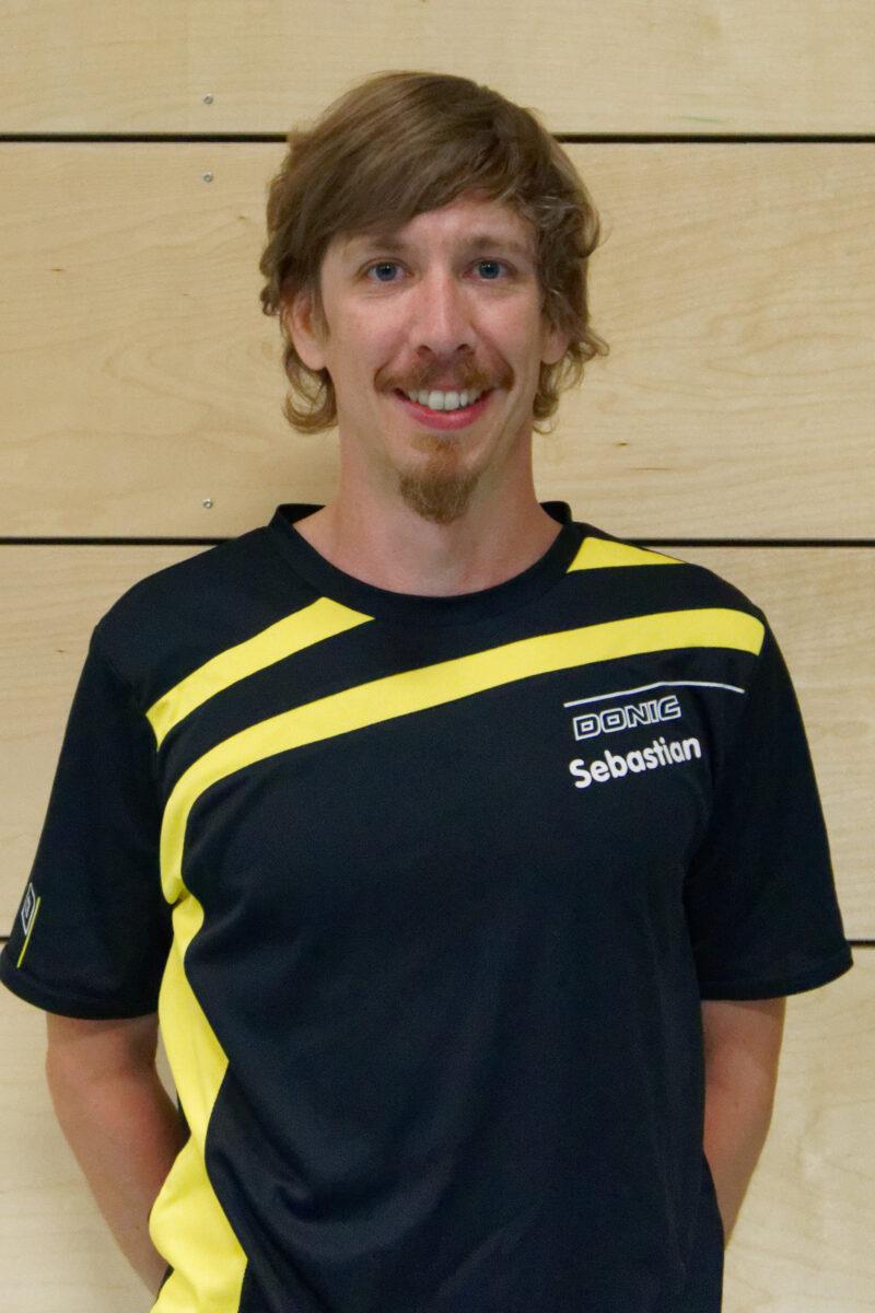 Sebastian Schiffert